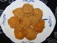 中国传统饮食抚州糍粑