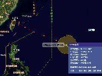 2017福州台风最新消息 台风泰利将在福建