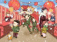 2019贵阳春节庙会活动好去处(持续更新