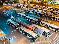 1月24日起贵阳将新增公交84路