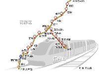 广州地铁14号线最新消息:2016年8月建成