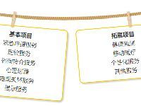 """广州""""平安通""""申办指南(基本项目+申请"""
