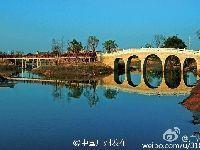 花都湖湿地公园有望成广州第二个国家湿