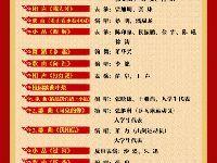 央视2017元宵晚会节目单官方正式版(图