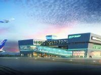 广州白云机场商务航空服务基地2017年11