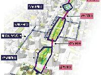 广州花都区中轴线CBD规划调整详情一
