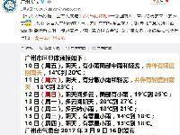 广东将进入强对流天气活跃季节 今明两日