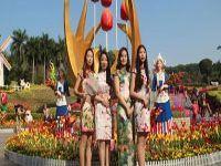 广州白云山2017三八妇女节优惠活动一览