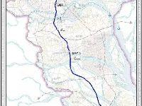 广州地铁18号线线路图及站点(持续更新