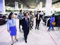 2017广州南沙平行进口汽车展(时间+地点