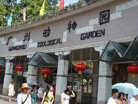 2017年五一劳动节广州动物园门票八折优