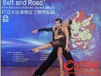 2017广州南沙舞蹈节(时间+地点)信息一览