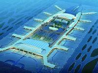 广州白云机场二号航站楼计划2018年2月启