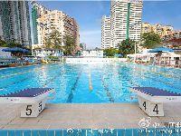 2017广州西郊游泳场门票、地址及开放时