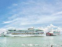 2017年广州南沙邮轮将开启3条全新航线