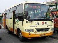 8月1日番禺区开通两条微公交:番微公交