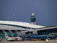 2017台风天鸽对飞机影响:白云机场23日