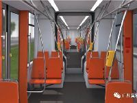 2017年10月广州黄埔区首条轻铁开建 预计
