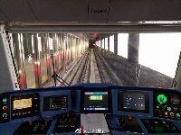 2017年9月广州地铁4号线南延段最新进度