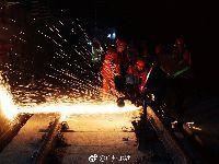2017年9月广州地铁13号线最新进度:机电