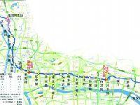广州13号线二期通车时间2022年底 全天运