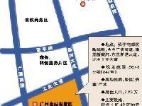 广州北站安置区住宅将沿河布置 建2296平