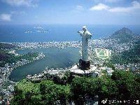 2017巴西简化中国游客签证手续 新规10月
