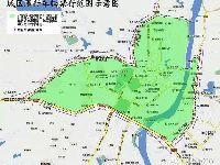 2017年10月1日起广州增城区实施城区车辆
