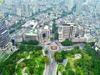 2019广州海珠广场周边将打造国庆主题灯