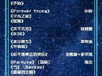 江苏卫视2019跨年演唱会节目单(官方版