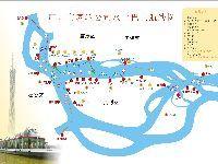 广州水上巴士航线一览表