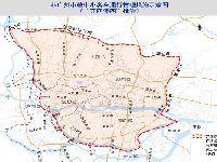 广州开四停四行驶四天后停在限行区域内