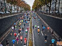 2018广州马拉松名额:全马20000个 半马