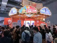 2018广州YACA夏季动漫展门票多少钱