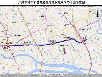 广州地铁3号线东延段动工时间:2020年1