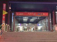2018年7月1日广州地铁2号线南浦站D口开