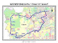 2019广州增城区规划 将建11条有轨电车(