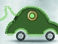 我市创建低碳交通区域性试点城市