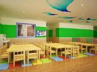 哈尔滨学院路附近的幼儿园有哪些