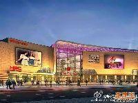 哈尔滨王府井购物中心什么时候开业