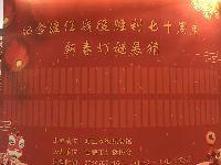 2019合肥渡江战役纪念馆春节活动