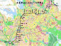 2019合肥地铁3号线站点名称正式确定(附