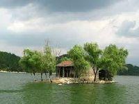 天堂湖风景区旅游指南