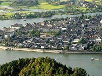 湖南怀化:黔阳古城已正式获评国家4A级