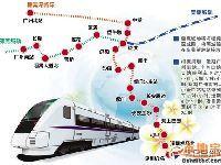 莞惠城际有望上半年全线运营 可直通广州