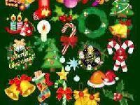 2013圣诞节简介