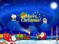 2013圣诞节习俗