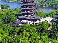 济南有哪些好玩的湖泊公园?解暑纳凉就