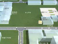 济南西站地铁入口位置在哪?