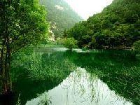 省级风景名胜区石膏山
